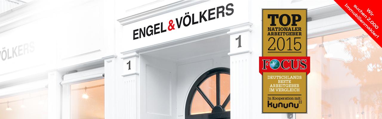 Immobilien in Oldenburg bei Engel & Völkers