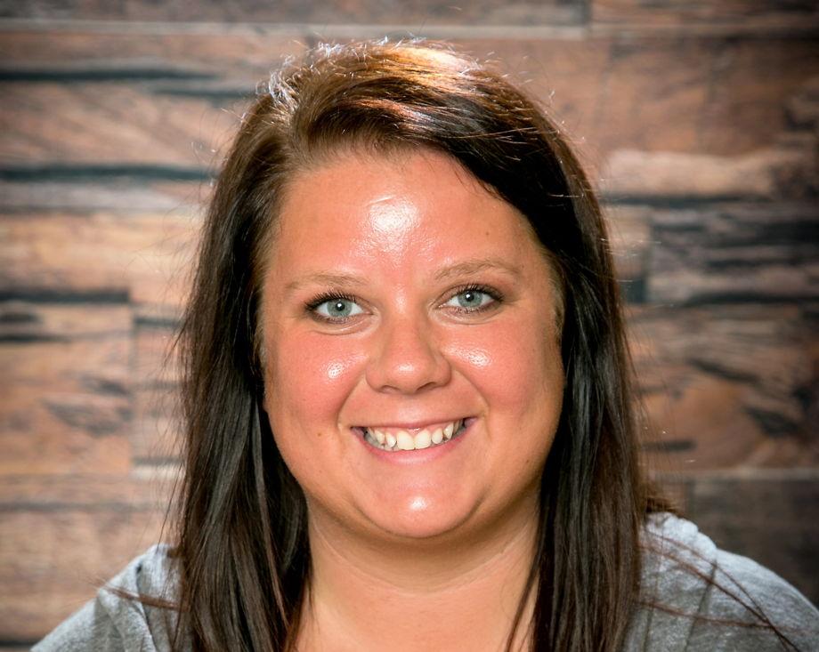 Ms. Megan Ritt , Infant Assistant Teacher