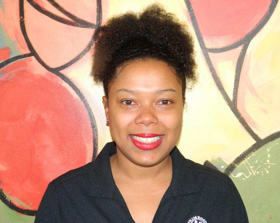 Beatrice Davis , Assistant Early Preschool 1 Teacher