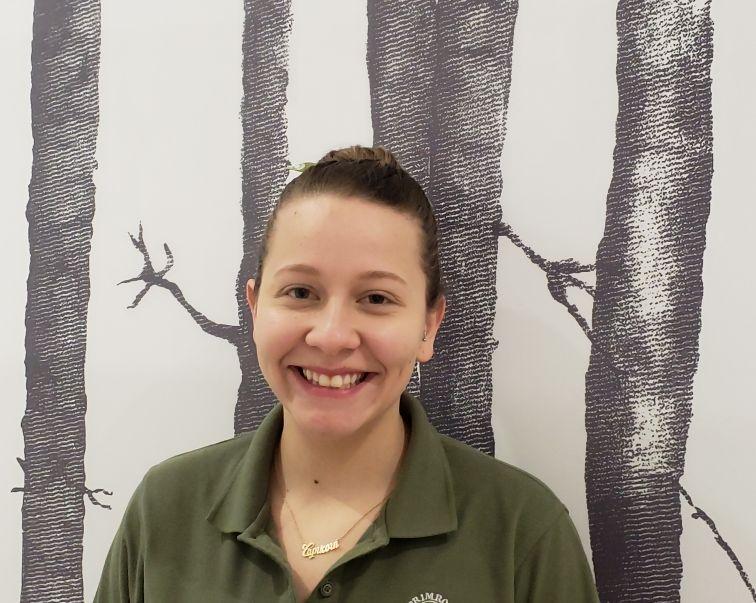 Ms. Vanessa Herrera , Early Preschool Teacher