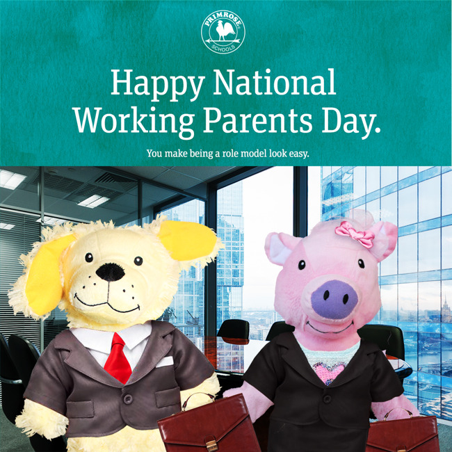working parents day