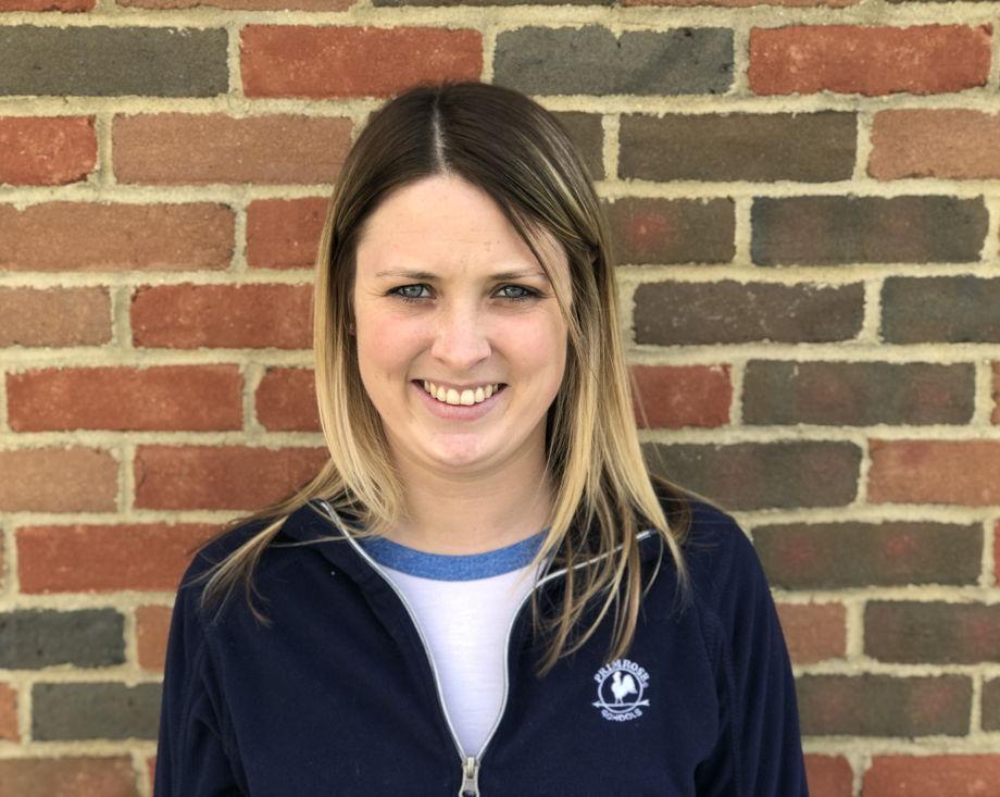 Ms. Shannon McDaniel , Early Preschool 1 Teacher