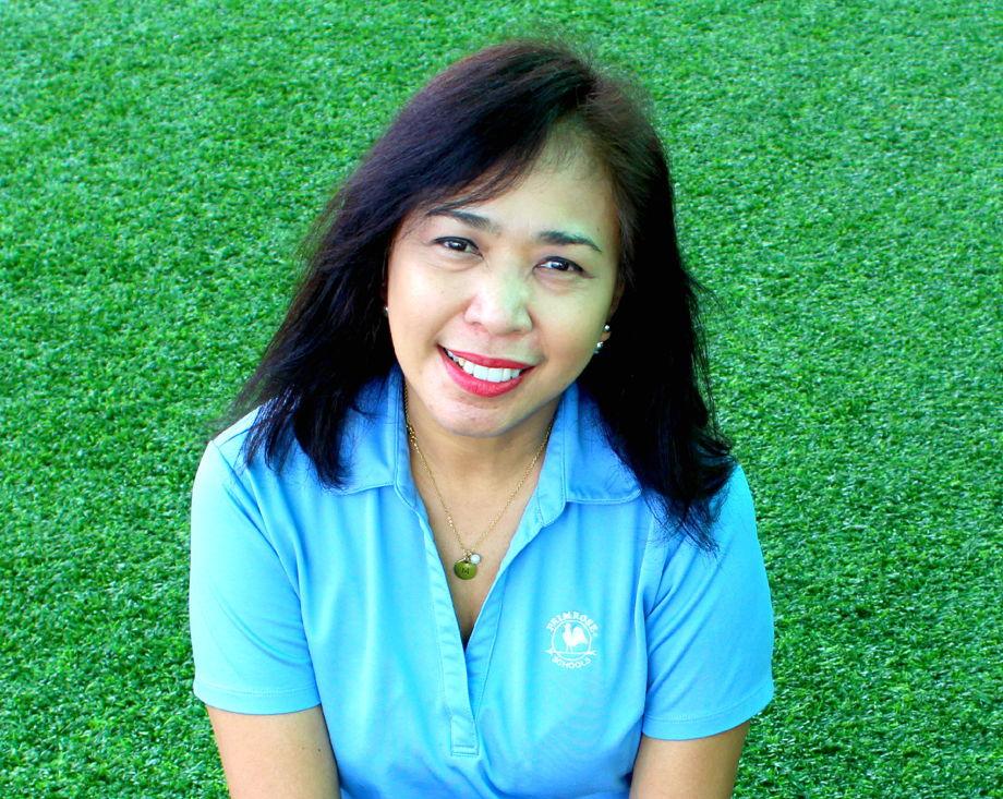 Ms. Marietta , Preschool Teacher