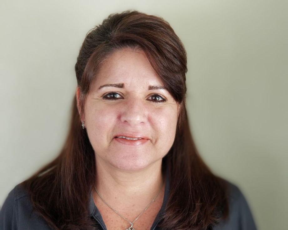 Natalie Rondon , Support Staff