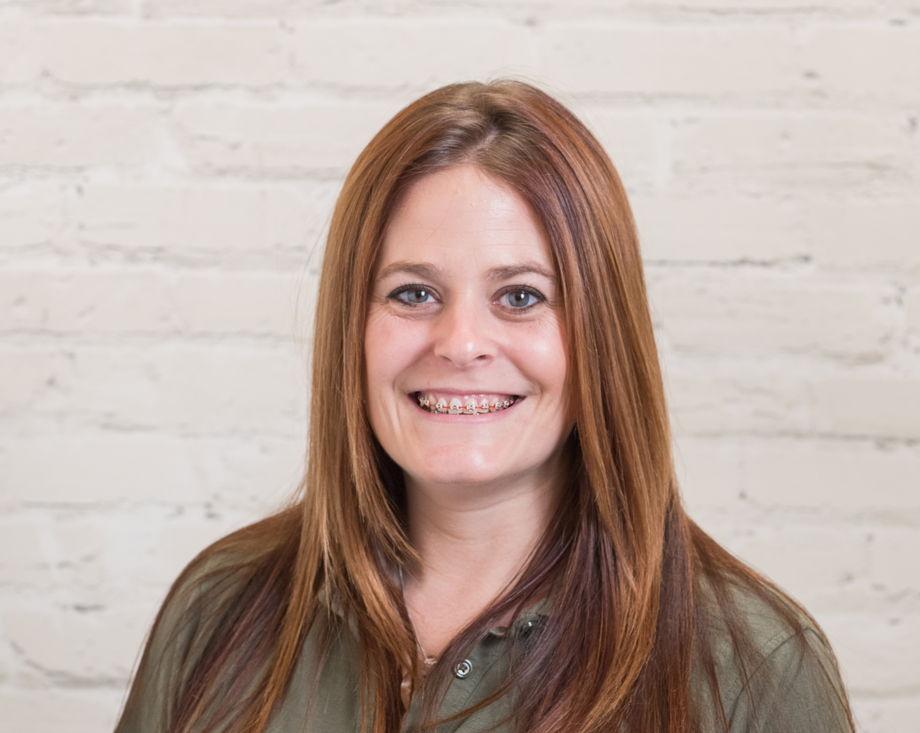 Ms. Amanda , Young Toddler Teacher
