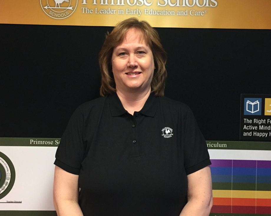 Ms. Cynthia Marsh, Support Teacher