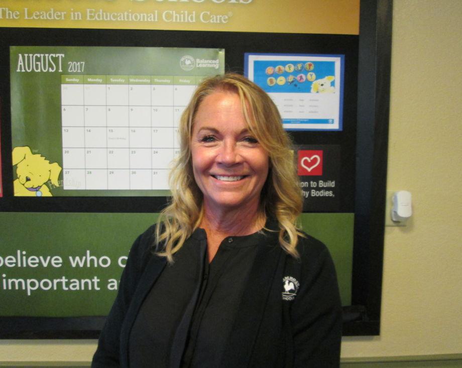 Ms. Susan Whiting, Pre Kindergarten 2 Teacher
