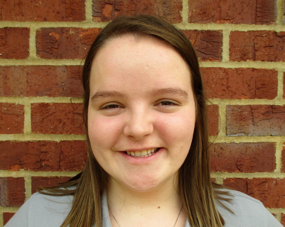 Madison Hailey , Toddler Teacher