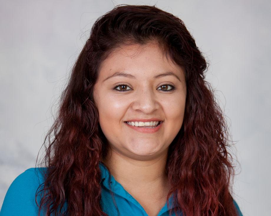 Marili Juarez, Assistant Teacher - preschool Pathways