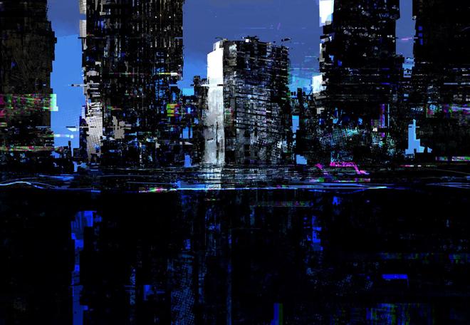 bug city