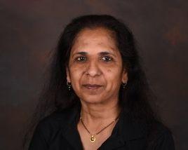 Ms. Dipti Patel , Infant Teacher