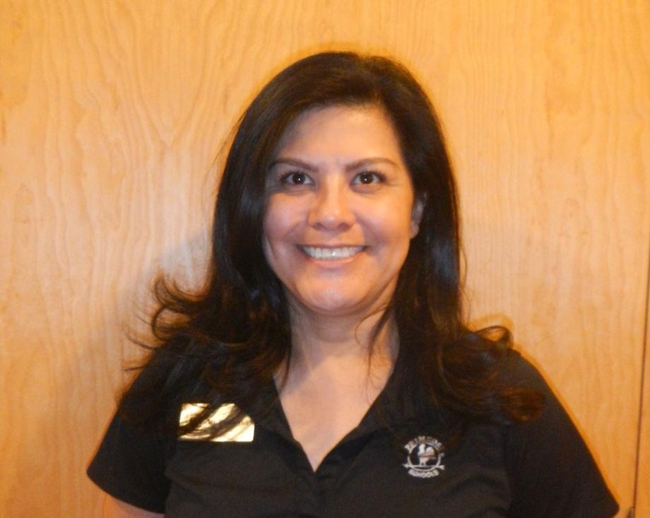 Angelina Westervelt , Assistant Teacher - Older Toddlers