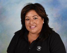 Mrs. Adriana Guereque , Preschool Two Teacher