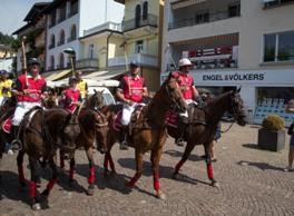 Beitrag Tele Ticino zum Polo