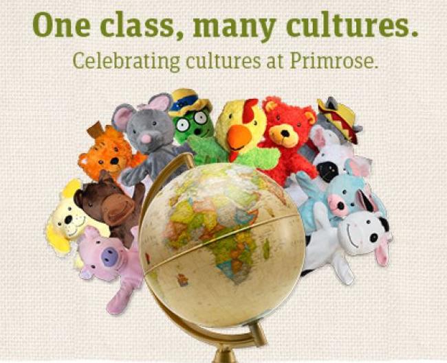 Parade of Culture