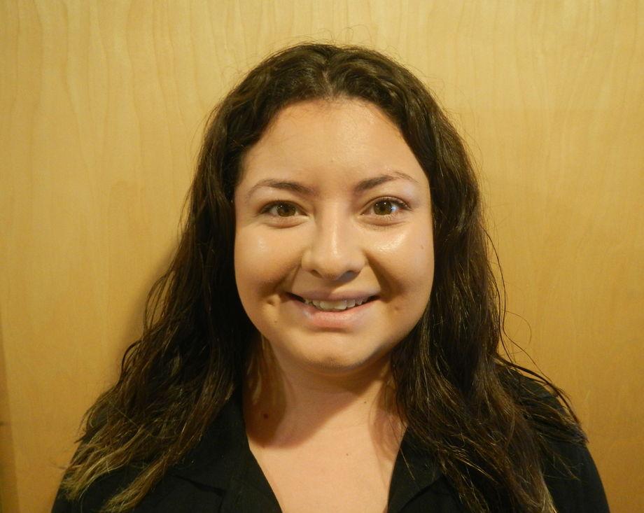 Samantha Samaniego , Assistant Teacher- Preschool 2