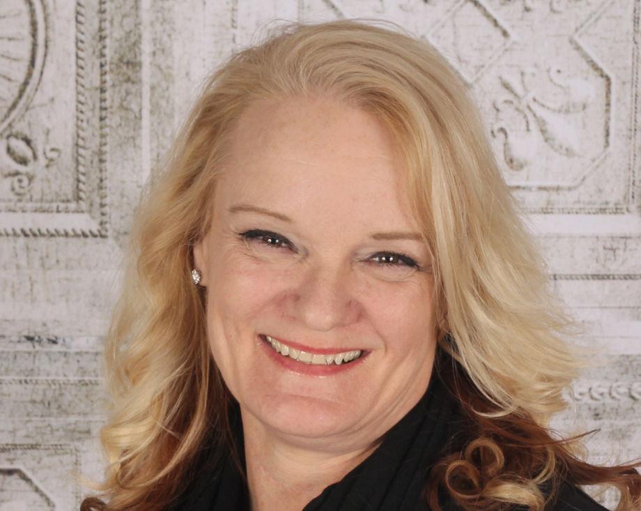 Ms. Linda Martin , Lead Teacher - Private Pre-Kindergarten 1