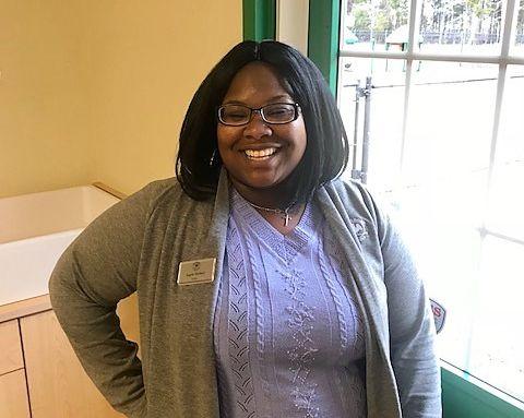 Angela Watford , Pathways Teacher