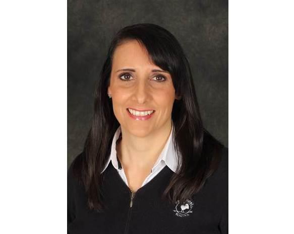 Mrs. Anita Ebert , Enrollment Coordinator