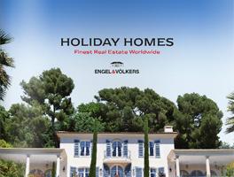 Holiday Homes – die schönsten Ferienimmobilien weltweit!
