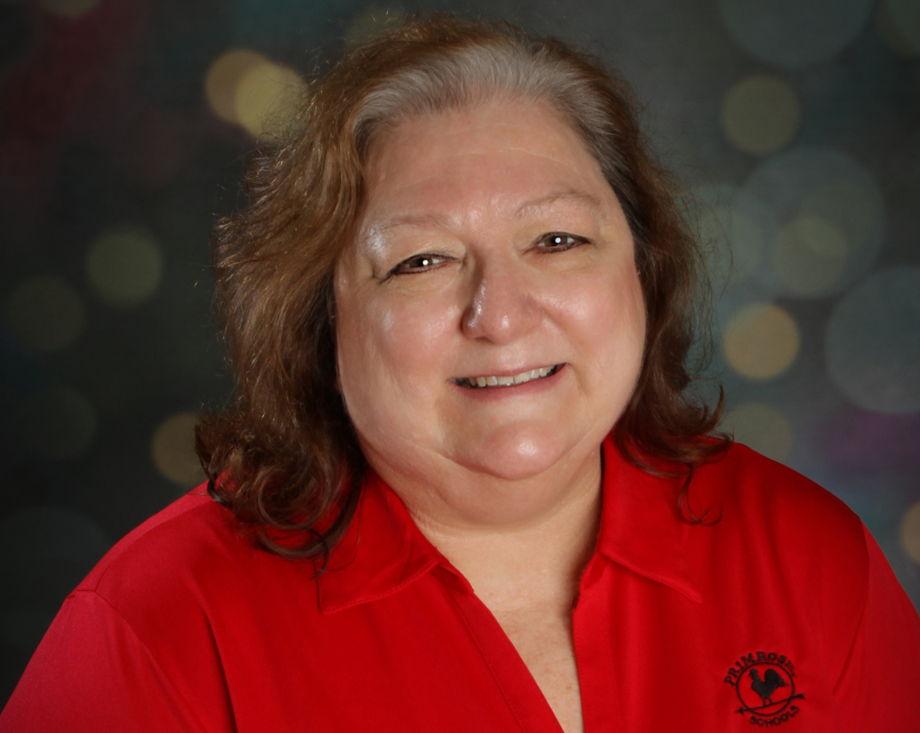 Mrs. Joann Sadowski, Nutrition Specialist