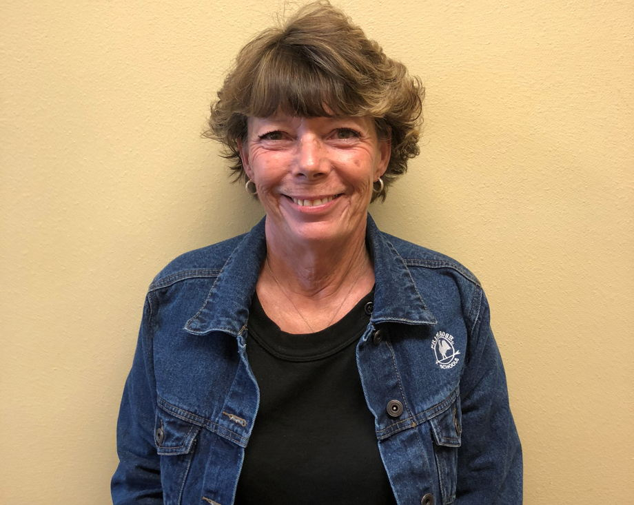 Ms. Deborah , Pre-K Lead Teacher