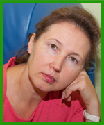 Ольга Гуреева «Сохрани красоту и здоровье в домашних условиях» | [Infoclub.PRO]