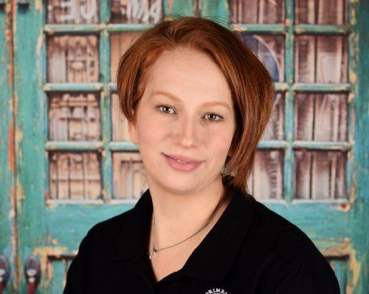 Ms. Lindsey Woods , Preschool Pathways Teacher