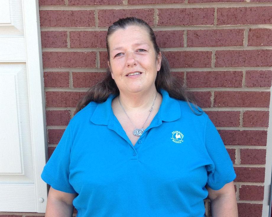 Jennifer  McCoy, Older Infant Assistant Teacher