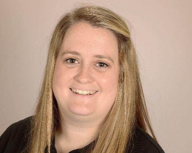 Mrs. Katelyn Hoffman, Private Pre-Kindergarten Teacher