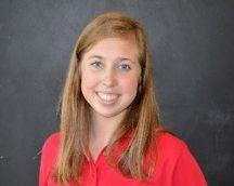Ms. Sarah Kensinger , Preschool Pathways Lead Teacher