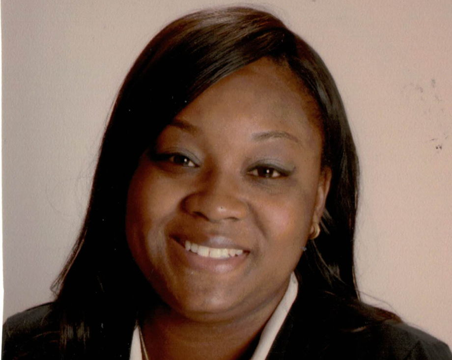 Keiana Williams-McCluster , Director of Education
