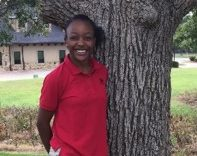 Ms. Richardson , Pre-Kindergarten I Assistant Teacher