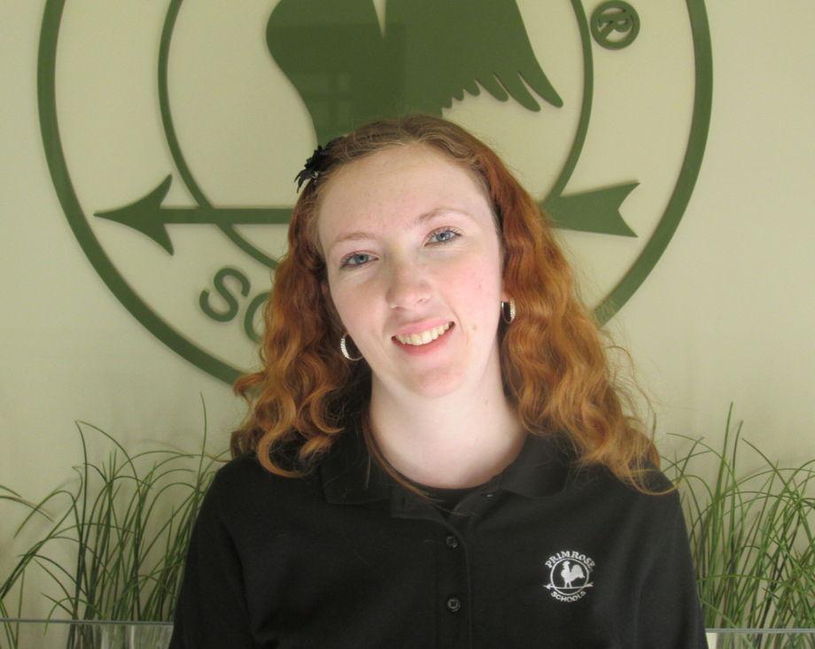 Cassandra Hathaway , Auxiliary Teacher, Pre-Kindergarten