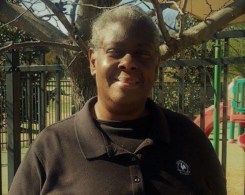 Carol Johnson, Early Preschool Teacher