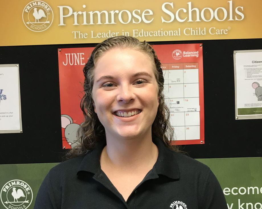 Ms. Annie Miller , Support Teacher