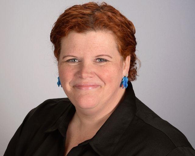 Ms. Grantom , Teacher