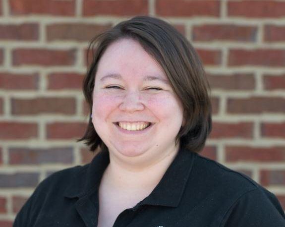 Ms. Tompsett , Assistant Infant Teacher