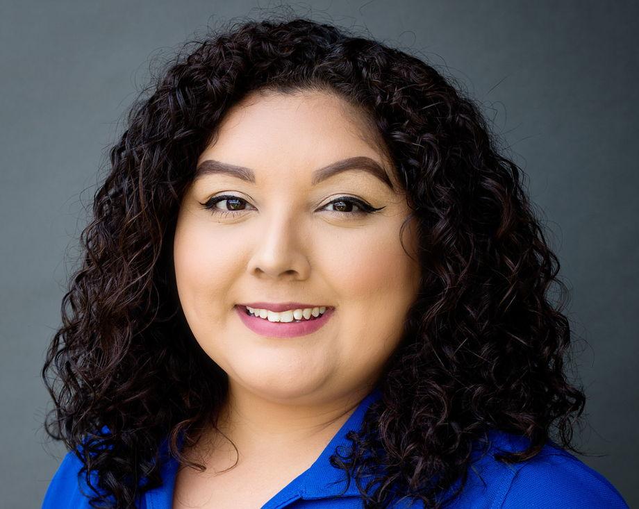 Rebecca Zavala , Toddler Assistant Teacher