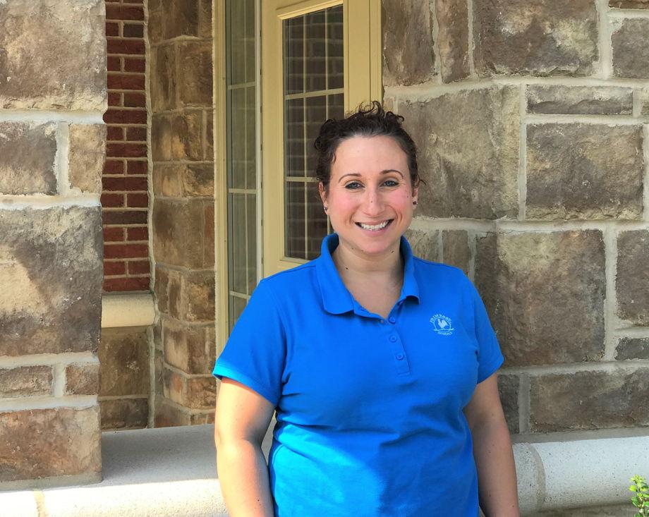 Miss Laura , Preschool Associate Teacher