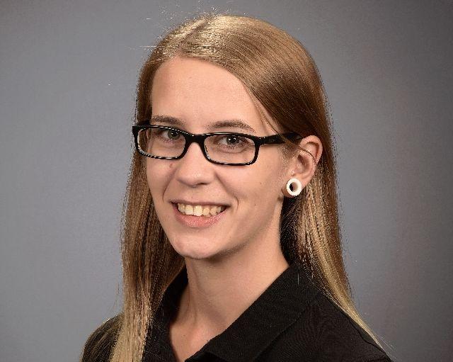 Emily Gault , Lead Teacher - Early Preschool Classroom