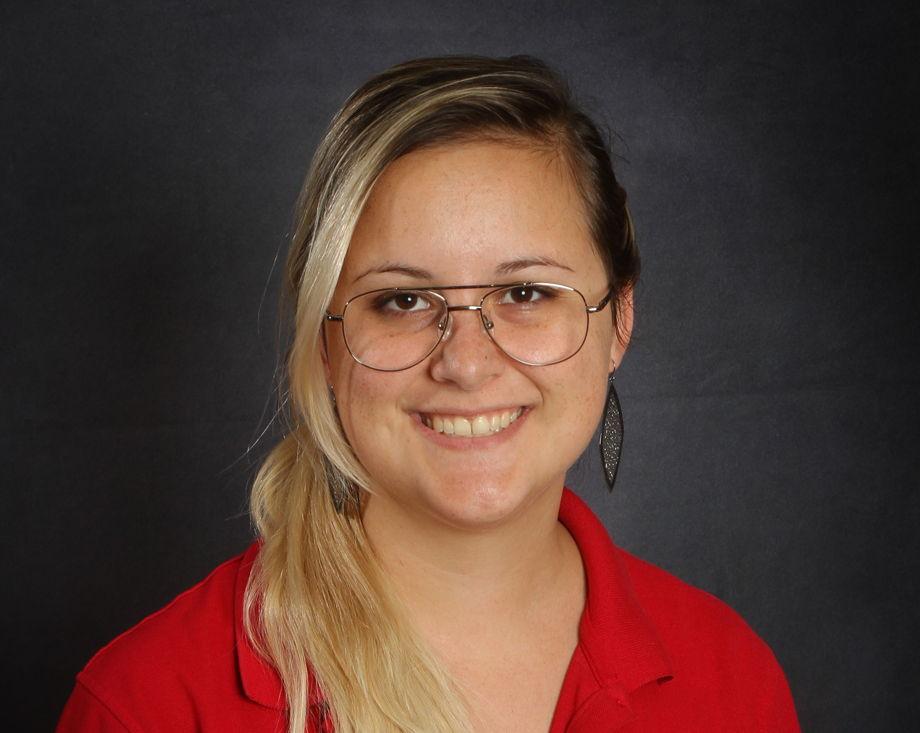 Mrs. Katie Moore , Early Preschool Lead Teacher