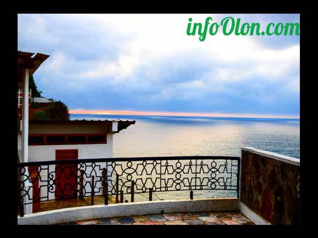 Santuario Olon-Olon