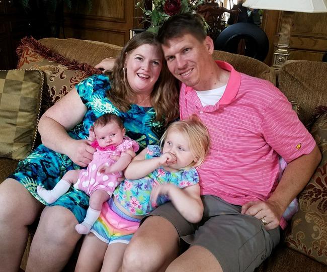 gerberman family