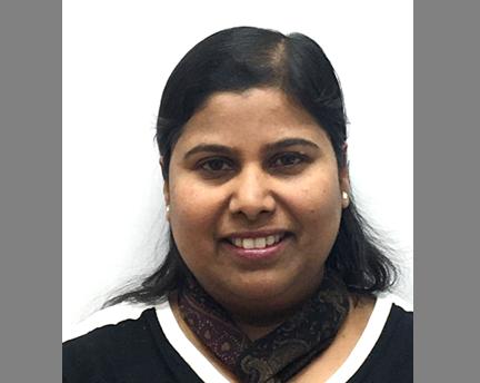 Aruna Pradhan , Preschool 2 Teacher