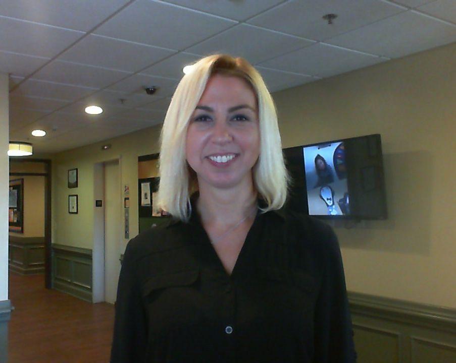 Pamela Tolbert, Director
