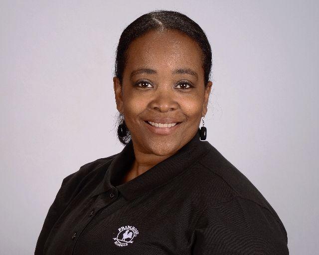 Ms. Lakesha Pedue , Toddler Teacher