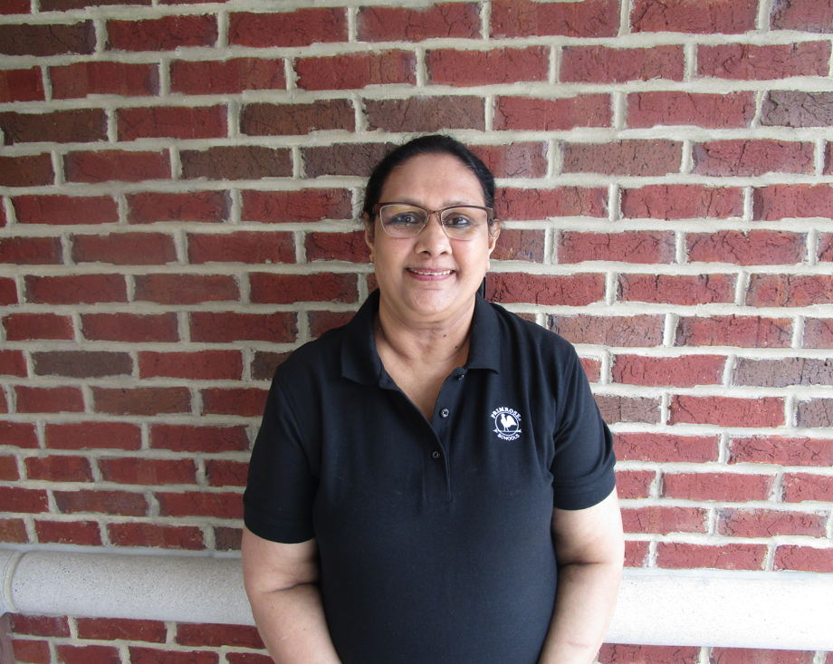 Mrs. Allahakkoon , Faculty Member - Infant