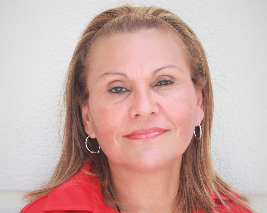 Janette Alvarez , Infant Room Teacher