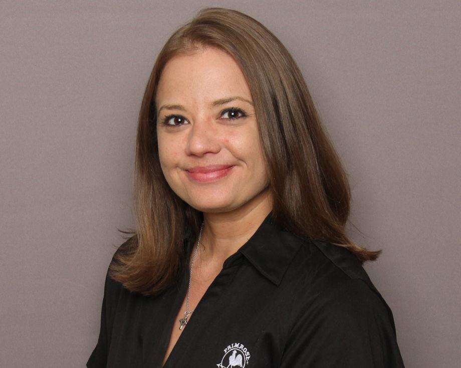 Ashley Warren , Pre-Kindergarten Two Lead Teacher